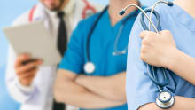 COVID-19: 4 months' advance salary for health staff in Odisha