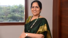 Bias is a seed sown for exclusion: Dr. Ritu Anand, Chief Leadership and Diversity Officer, TCS
