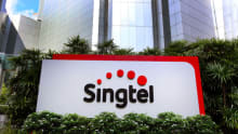 Singtel's Board of Directors to take 10% pay cut