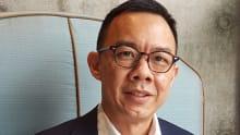 IBM Singapore announces new Managing Director, Martin Chee