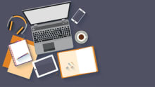 Top 5 e-learning courses - Stay at home and conquer COVID-19 with a new skill