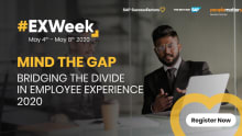 Solving the Employee Experience conundrum: SAP SuccessFactors and People Matters EX Week