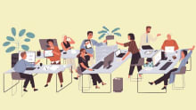 Creating a community culture for better workplaces