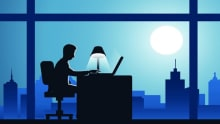 Treading with caution: India Inc. still wary of resuming work from office
