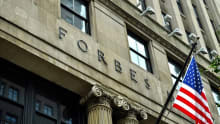 Ali Intres joins Forbes as Senior Vice President, Human Resources & Talent Management