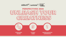 Learning continues for all: Here's what all to look forward to at Perspectives 2020