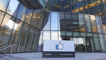 Facebook names first members of oversight board
