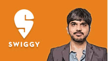 Swiggy co-founder Rahul Jaimini quits to join Pesto Tech