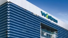 Apple's contract manufacturer Wistron to increase staff to 20k in two years