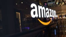 Amazon to hire 50,000 temporary workers to cope with surging demand