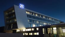 ZF Friedrichshafen to cut up to 15,000 jobs globally by 2025