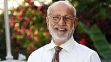 Visionary leader Dr. Pritam Singh passes away