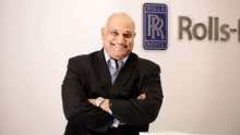 Turning a crisis into an opportunity: President, Rolls-Royce India, and South Asia