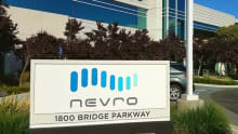 Nevro Appoints Roderick MacLeod as Chief Financial Officer
