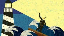 Navigating the HR perfect storm in the new normal