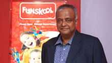 MRF owned Funskool appoints new CEO