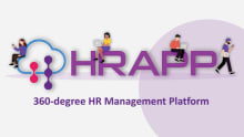 HRAPP's quest to becoming a niche player with its Employee Monitoring Solution