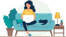 Remote working: The new workplace reality