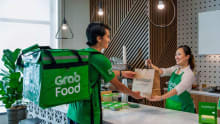 Grab is letting go 5% of its employees