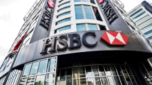 HSBC to go ahead with cutting 35,000 jobs