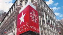 Macy's cuts roughly 25 percent of its corporate workforce