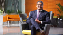 Deutsche Bank's Dilipkumar Khandelwal on tech as an enabler for business