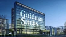 Goldman forms internal group for racial equity