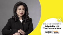 Maybank's CHRO on being crisis ready with adaptable HR