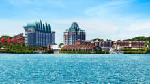 Resorts World Sentosa to lay off staff