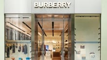 Burberry to cut about 500 jobs globally