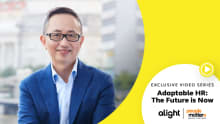 OCBC's Head of Group HR, Jason Ho on 'Adaptable HR'