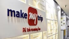 MakeMyTrip reverses pay cuts as business starts to revive