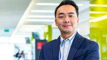 Rapid-fire interview with Samsung Asia Pte Ltd Head HR, Chia Han Yong Daniel