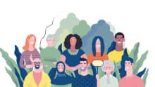 Adopting design thinking to reimagine employee experience