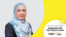 Farehana Hanapiah, PETRONAS on the Power of Collaboration