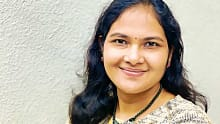 Meet Yamini Koganti, Are You In The List 2020 winner
