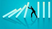 Developing an enterprise resilience game plan