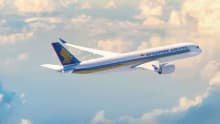 Singapore Airlines retrenched staff to receive salary till December