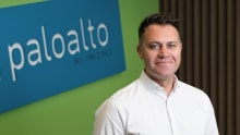 Palo Alto's Sean Duca on cybersecurity skills