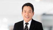 Huttons appoints Mark Yip CEO