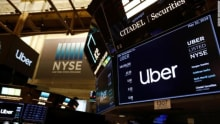 Uber to bring in Amazon's Sukumar Rathnam as new CTO