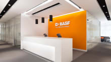 BASF plans to cut 2,000 jobs in a business services unit opened in Jan 2020