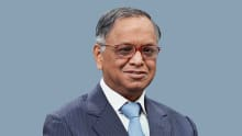 Narayana Murthy on CEO's salary & work from home