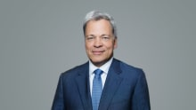 Germany's 2nd-largest bank names new CEO