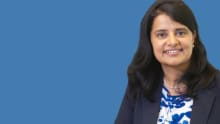 Reviewing the shape of our workforce and policies came centre stage: Mahalakshmi R., Mondelez India