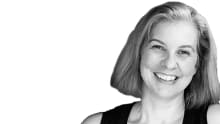 To work with data, both hard and soft skills are needed, says Tableau's Alexandra Roza
