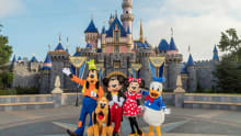 28,000 layoffs at Disney as theme parks struggle