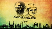 Learnings from Mahatma Gandhi & Lal Bahadur Shastri in the time of crisis