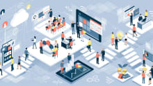 Winning Workplaces: People imperatives in the new digital workplace