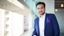 Lodha Group's Shaishav Dharia on redesigning workplaces
